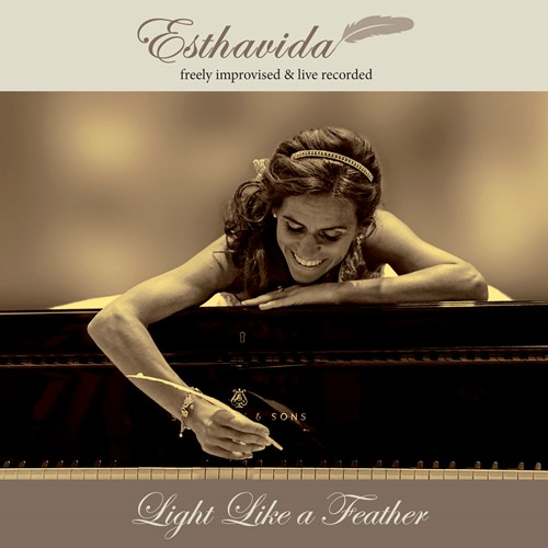 Light like a feather (CD)