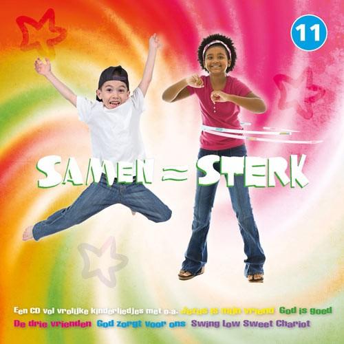 Samen = sterk (CD)