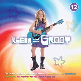 Klein = groot (CD)