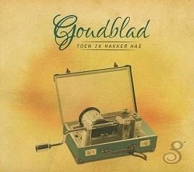 Goudblad (CD)