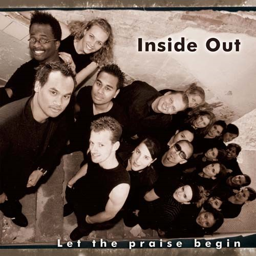 Let the praise begin (CD)