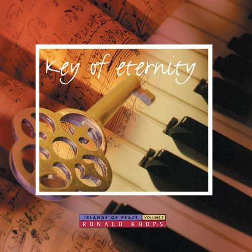 Key of eternity (CD)