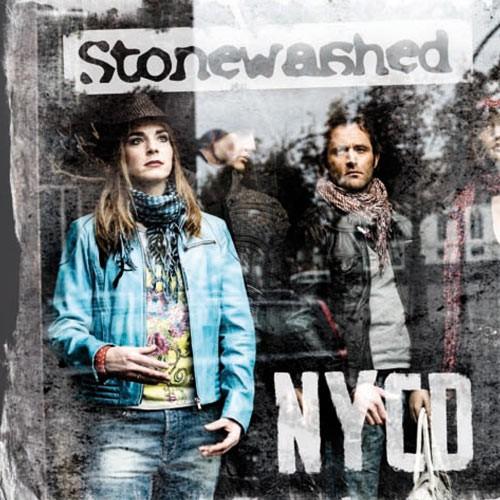 NYCD (CD)