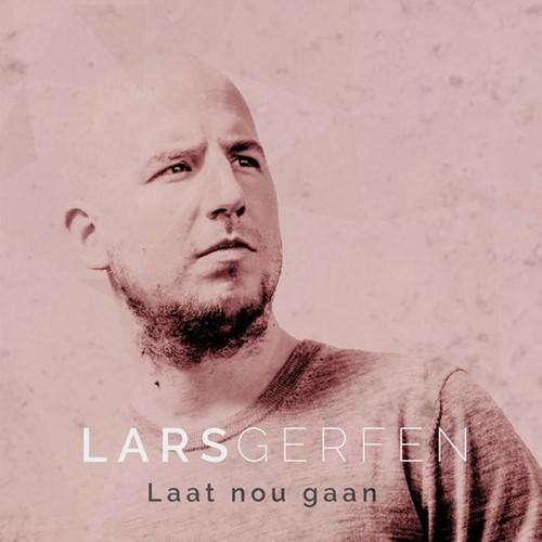 Lars Gerfen - Laat nou gaan (CD)