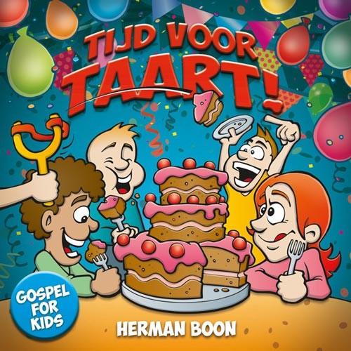 Tijd voor taart (CD)