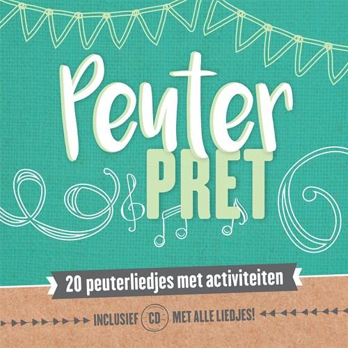 Peuterpret (CD)