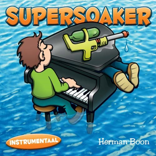 Supersoaker (CD)