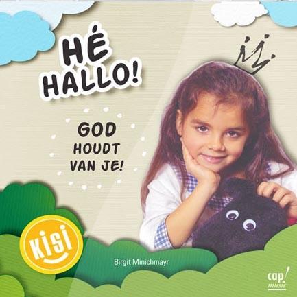 Hé hallo! (CD)