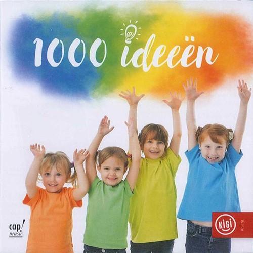 1000 ideeën (CD)