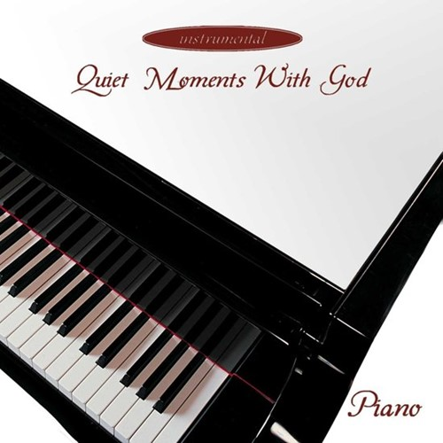 Quiet moments with God (CD)