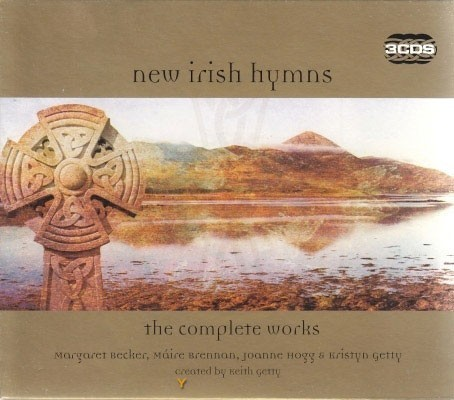 New Irish Hymns - the complete work (CD)