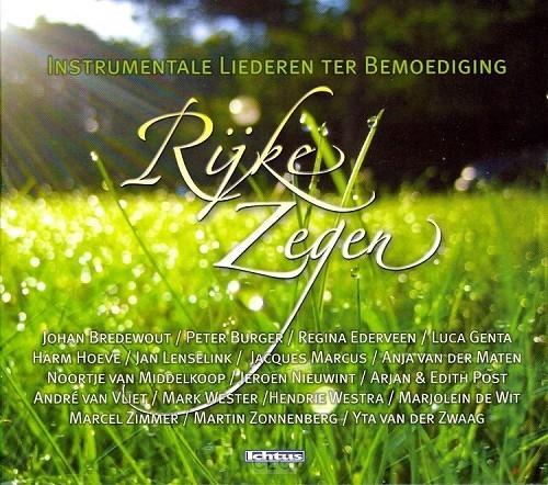 Rijke zegen (CD)
