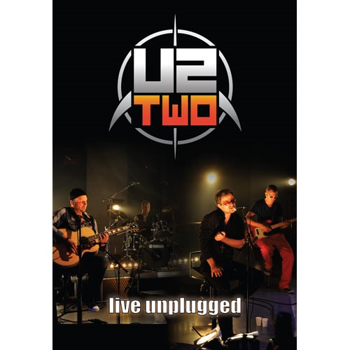 U2two - live unplugged (DVD)