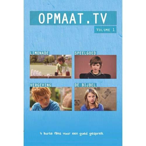 Opmaat.tv (DVD)