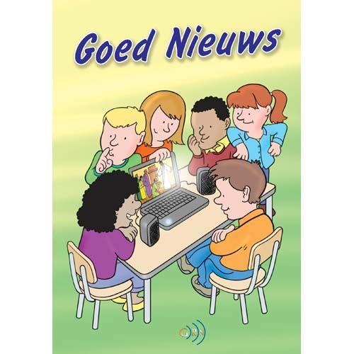 Goed nieuws (DVD)