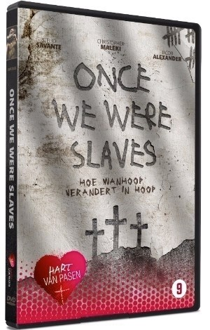 Once we were slaves (DVD-rom)