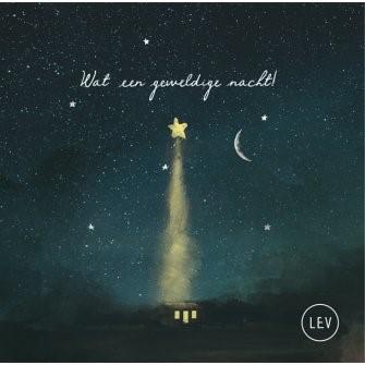 Wat een geweldige nacht (CD)