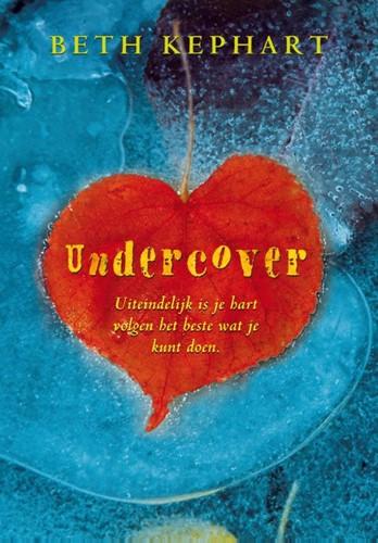 Undercover (Boek)