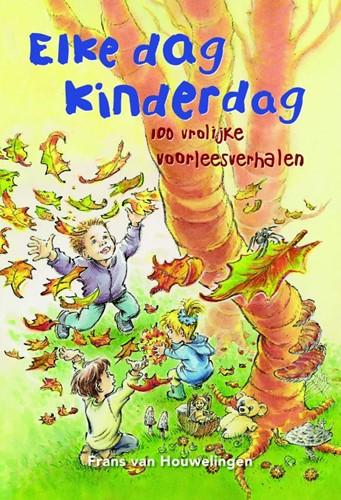 Elke dag kinderdag (Paperback)