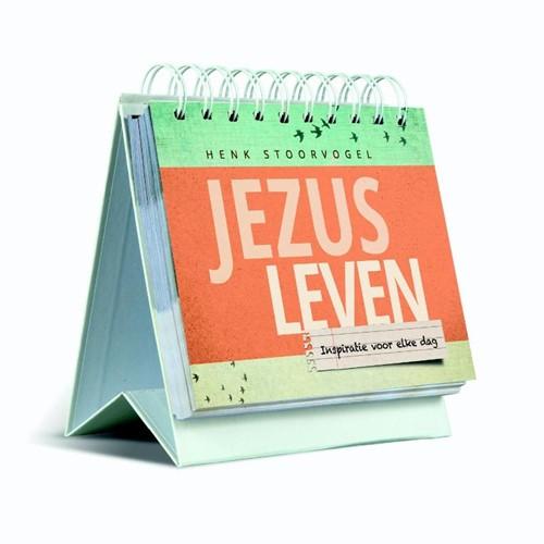 Jezus leven kalender (Kalender)