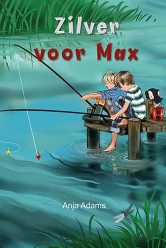 Zilver voor max (Hardcover)
