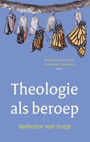 Theologie als beroep (Boek)