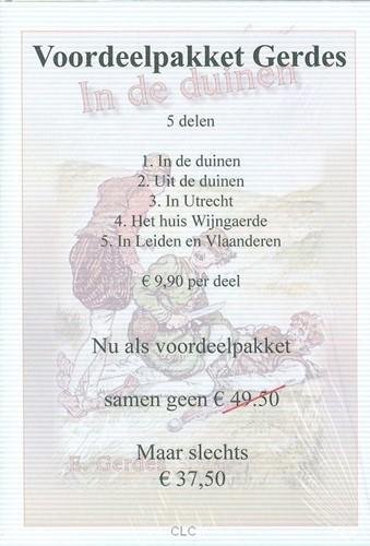 In leiden en Vlaanderen (Kalender)