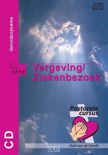 Vergeving / Ziekenbezoek (CD)