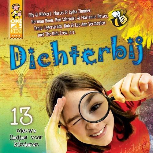 Dichterbij (CD)