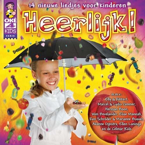 Heerlijk (CD)