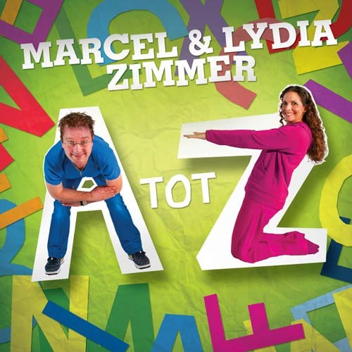 A tot Z (CD)