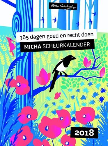 365 dagen goed en recht doen (Kalender)