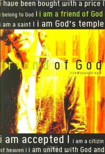 Friend of God 121-132 (Bladmuziek)