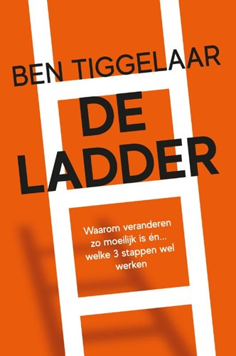 De Ladder (Hardcover)