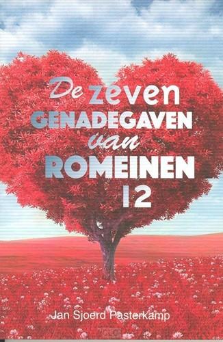 De zeven genadegaven van Romeinen 12 (Boek)