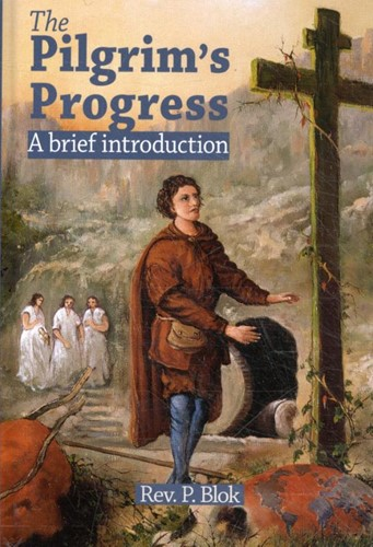 The Pilgrim's progress (Hardcover)