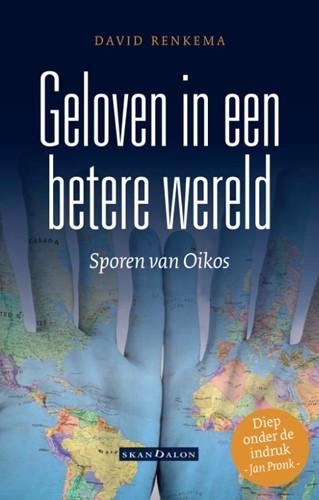 Geloven in een betere wereld (Boek)