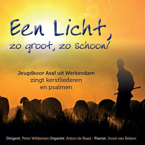 Een licht, zo groot, zo schoon (CD)