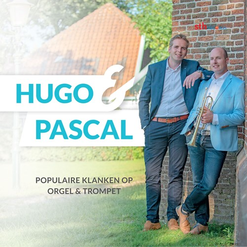 Populaire klanken op orgel&trompet (CD)