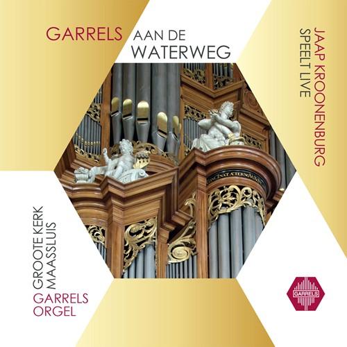 Garrels aan de Waterweg (CD)