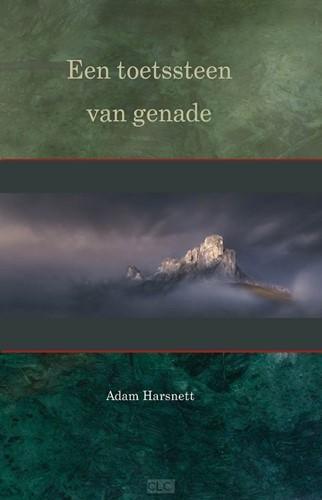 Een toetssteen van genade (Hardcover)