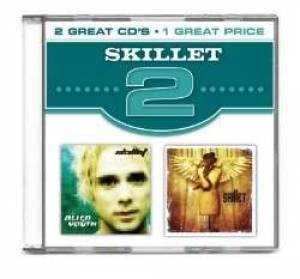 Alien Youth/collide Dble Cd (CD)