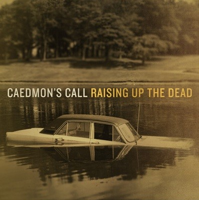 Raising Up The Dead (CD)