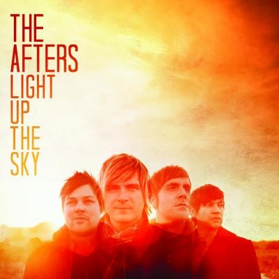 Light Up The Sky (CD)