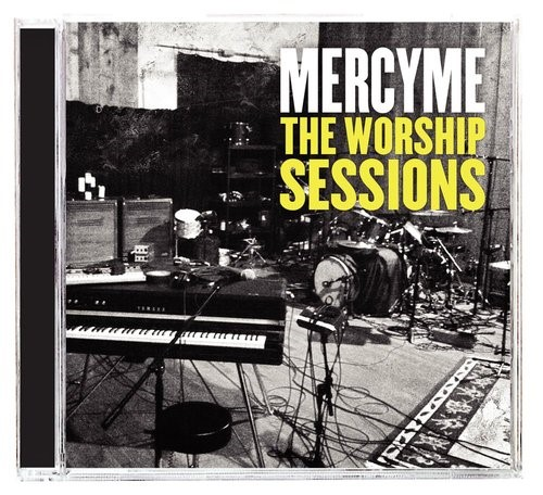 The Worship Sessions (CD)