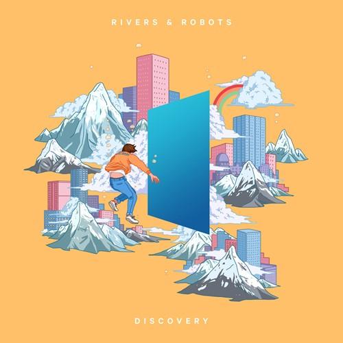 Discovery (VINYL) (Vinyl LP)