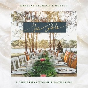 The Table: A Christmas Worship Gathering (CD)