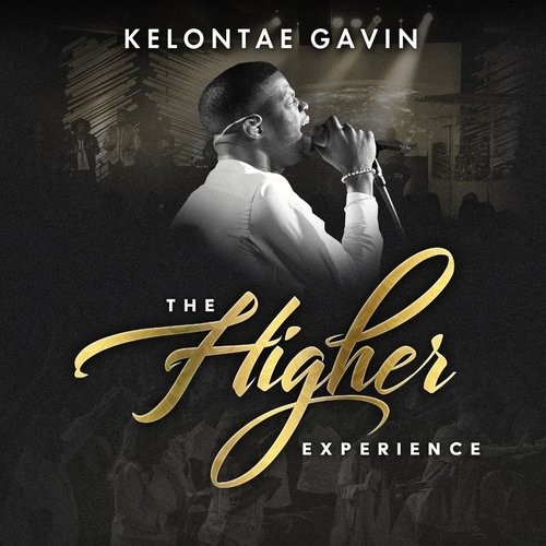 The Higher Experience (CD)