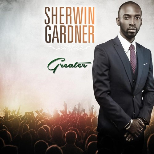 Greater (CD)