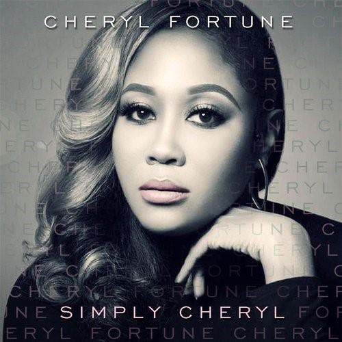 Simply Cheryl (CD)